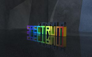 Vienna 2 - Spectrum 3D by vStyler