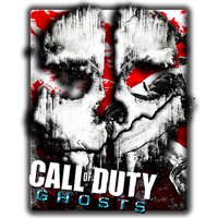 Call of Duty Ghost icon3 by pavelber