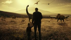 Dinosaurs and cie. by JesusAvenger