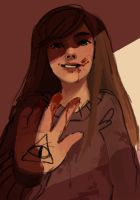 Mabel by Sermnae