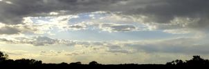 After the Storm- Big Sky by SamusFairchild