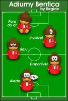 Adiumy Benfica by Regivic