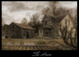The House by Ecathe