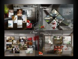 home new catalogue 8 by gdnz