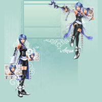 Aqua KH birth by Sleep FREE BG by demeters