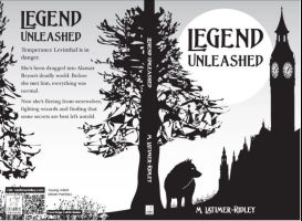 Legend Unleashed (Keeping Secrets, Book 1) Chpt 3 by mlatimerridley