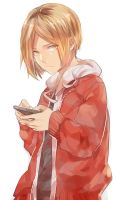 Kenma by stephcral