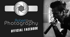 Robert Qvist Photography - facebook by Robbanmurray