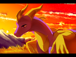 We move on by illegal-spyro-fan