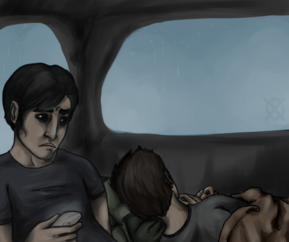 safe and sound by MoMoCookie