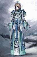The King of Winter by ciacheczko