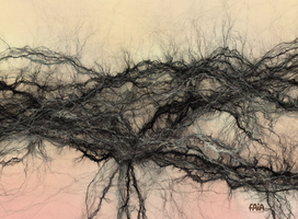 Roots by FAIA-Fractals