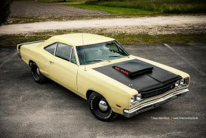 1969 Dodge Coronet Super Bee by AmericanMuscle