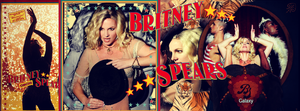 CIRCUS BRITNEY SPEARS BY GALAXY by GALAXY4