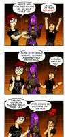 Who could pass up Tali by shumworld