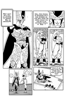 DBM Perfect Cell vs Mega Buu Page 1. by DBZ2010