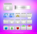 iBox icon set by MDGraphs