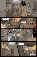 GD: Shady Ranch page 27 by willorr