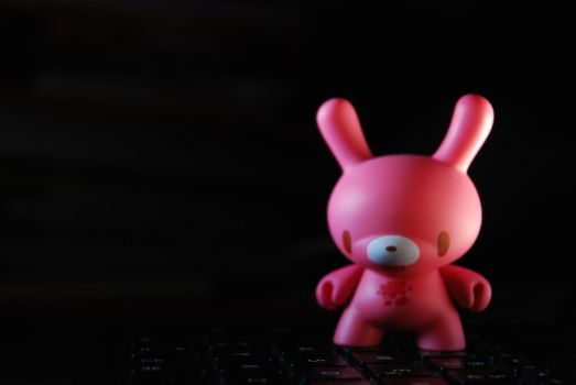 dunny by mori chack by mandarine1