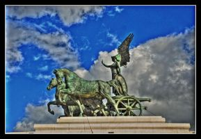 Roma 5 by pier365
