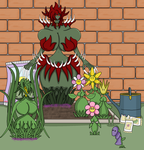 Plant Growth poll 10 by WorldofSolgamia