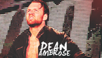 Dean Ambrose Signature by ViceEmerald