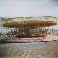 merry go round by completedifferentleo