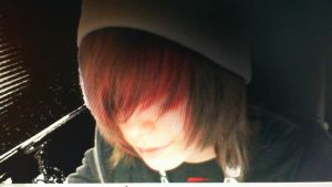 Me and My Scene/Emo Hair ^^ by GothicLotia