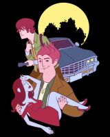 Supernatural by RSaffold