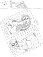 Inklings all boxed up by Limpurtikles