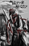 MB:WB.AD:1257.BRUCELLUS by bloodtrailkiller