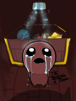 the binding of isaac by possd