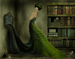 Mistress of the house by hamesha