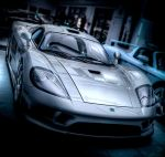 Saleen by bkueppers