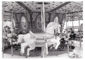 091009Carousel by PaigeC