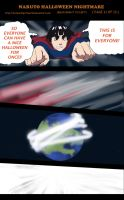 NarutoHalloweenNightmare Pg11 by BotanofSpiritWorld