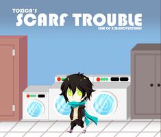 LOX: Toxica's Scarf Trouble (GAME) by BEERINGS