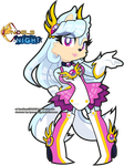 Kyanna in Engels of the Night by eliana55226838