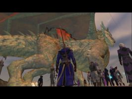My EQ 2 chracter by Typh39