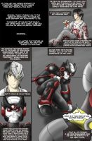 To Create a Monster - Pg 5 by tcat