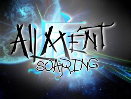 Ailment Soaring Title Version 2 (with Text) by Ai1ment