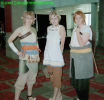 Twilight Princess Cosplay by Edward-the-Oblivious