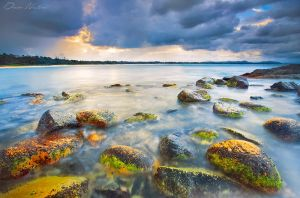 Stepping Stones by DrewHopper