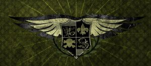 Coat of Arms by DerivativeOfMalice