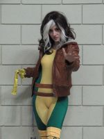 Phoenix Kasia as Rogue 12 by MPBoruff