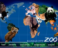 Zoo Webpage by evalesco5