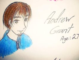 Andrew Grant by Ale-L