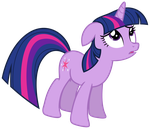 Vector: Twilight Sparkle 81 by EStories