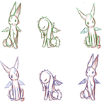 Bunny Concept by B3AND0G