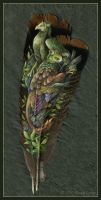 Jungle Hunters by windfalcon